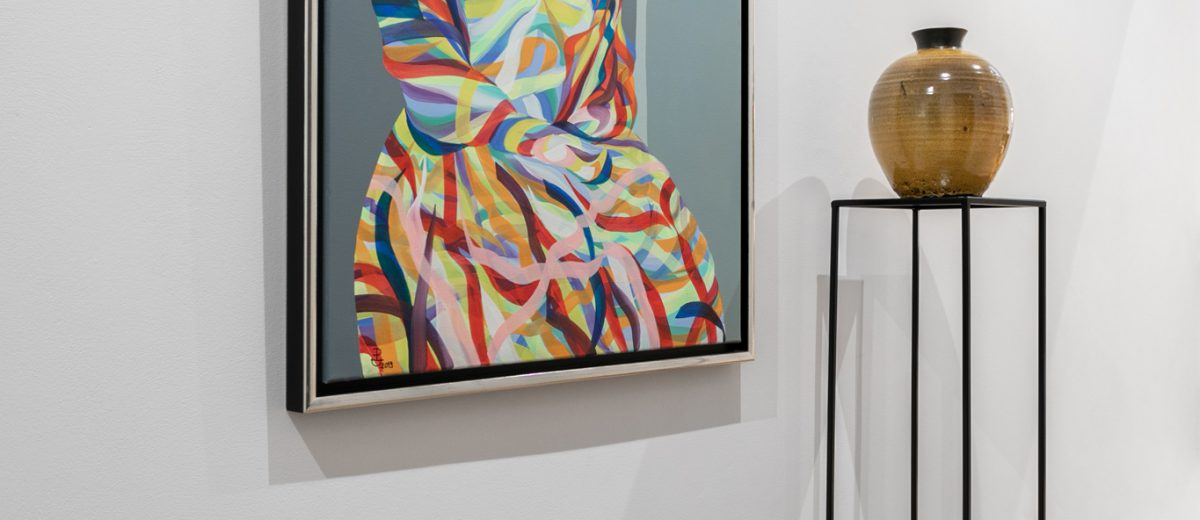 Poddasze na ul. Brzozowej | Proj: Piotr Łucyan Art`Up Interiors