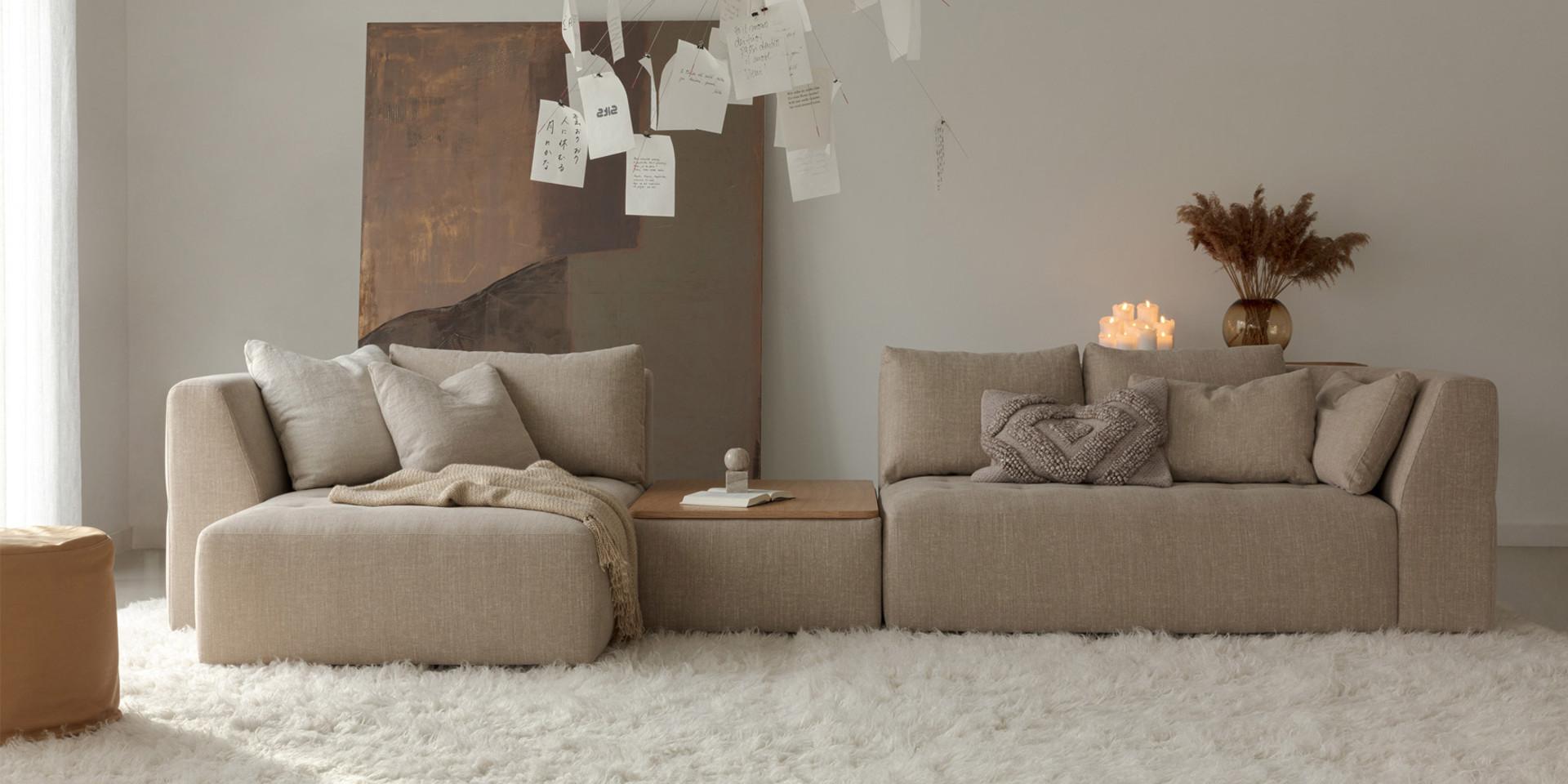 Sofa SitS Cleo