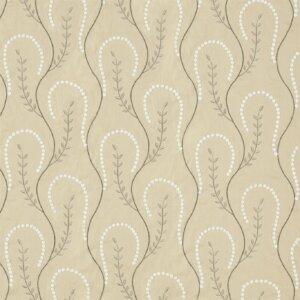 Tkanina dekoracyjna Sanderson kolekcja CHAMOMILE TRAIL