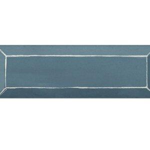Płytki WOW DESIGN Kolekcja FREE BEVEL Ocean 5,2 x 16 cm