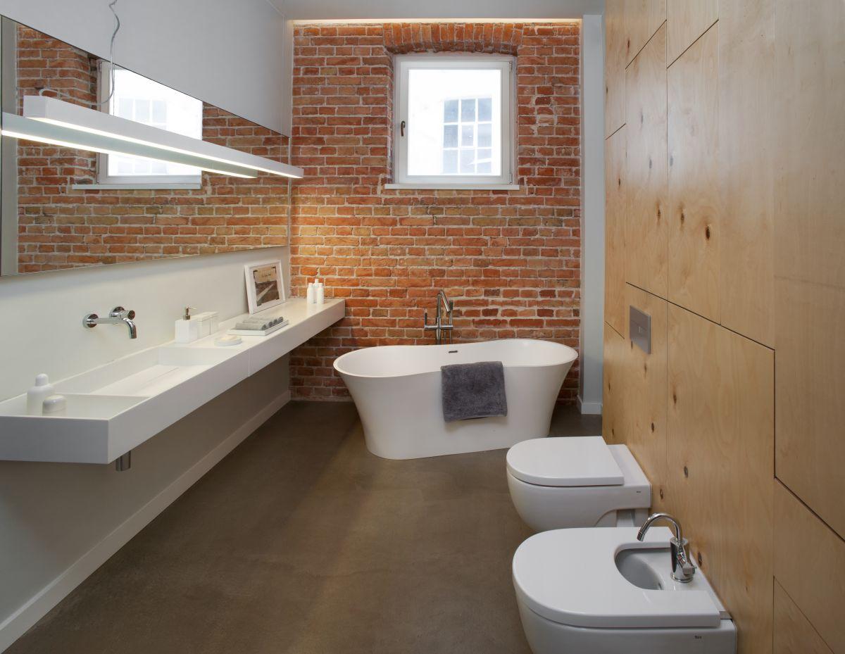 Rewitalizacja i projektowanie wnętrz w zabytkowych budynkach.