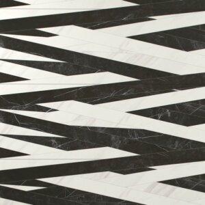 Płytki Baldocer kolekcja Dekor Artik 40×120 cm