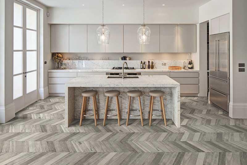 Alternatywy dla drewnianej podłogi