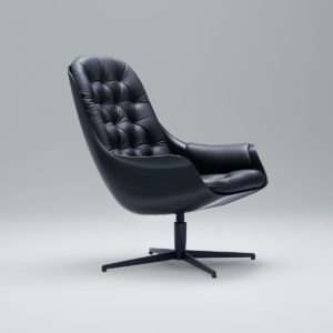 Sits Fotel Blackbird
