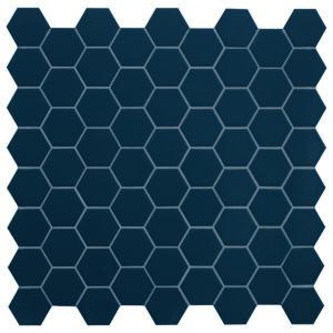 Płytki Terratinta Hexa Deep Navy