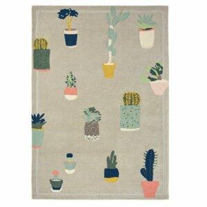 Dywan Ted Baker cactus grey 56201