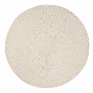 Dywan Wedgwood folia round stone 38301