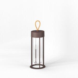 Flos lampa outdoorowa In Vitro | Proj.: Philippe Starck