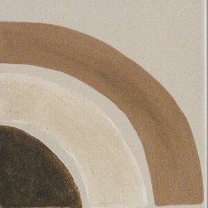 PŁYTKI SARTORIA GENESI ARIA DECOR MIX BROWNS 15 x 15 cm 5