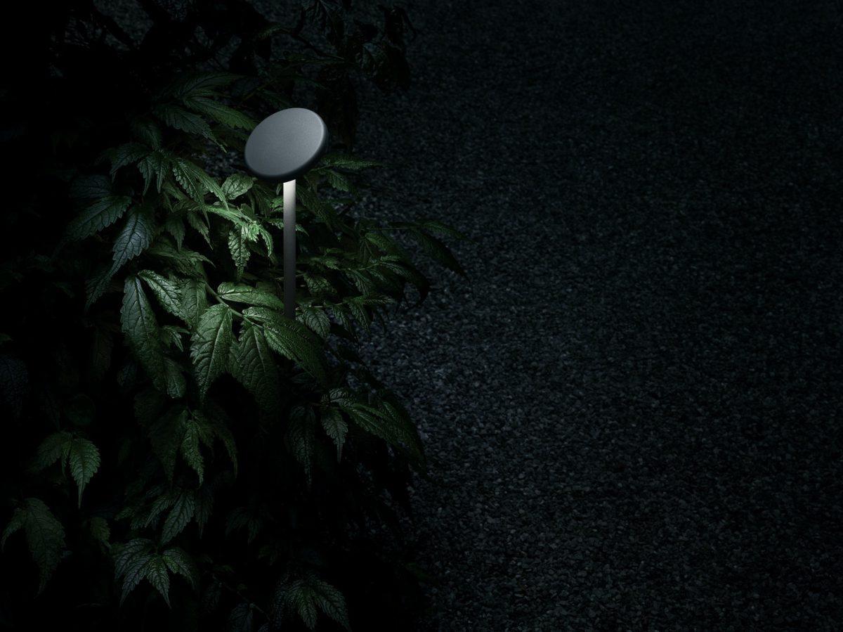 lampy zewnętrzne flos
