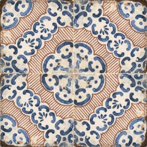 PŁYTKA SARTORIA MAR Masseria Paolill 20 x 20 cm.