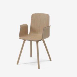 Krzesło Bolia Palm