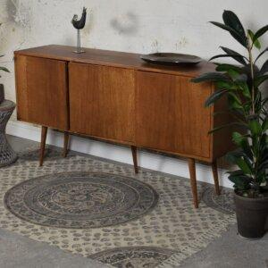 Pastform Furniture Komoda Classy Tri Brown