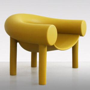 Magis Design Fotel Outdoorowy Sam Son