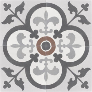 Płytki Valmori Cementine Single Composition 20 × 20 cm