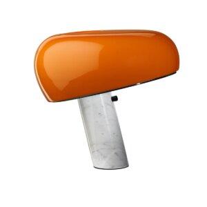 Flos Lampa stołowa Snoopy Orange