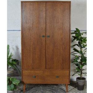 Pastform Furniture Szafa ubraniowa Vintage