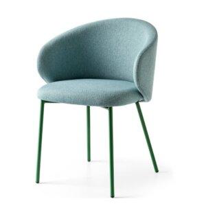 Krzesło Connubia Tuka