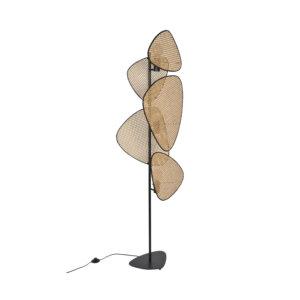 Market Set Screen Lampa podłogowa