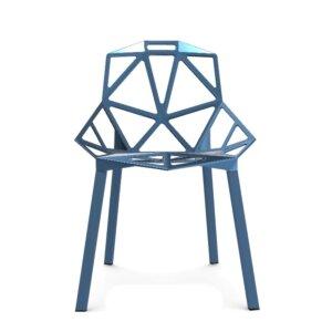 Magis Chair_One krzesło | Proj.: Konstantin Grcic