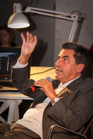 Antonio Citterio Geberit