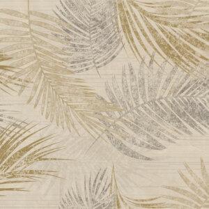 Płytki Cifre XLIFE ART kolekcja EXOTIC AMAZON CREAM 120×260
