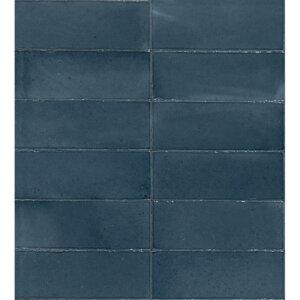 Płytki Marazzi RICE BLU LUX 7,5x20cm