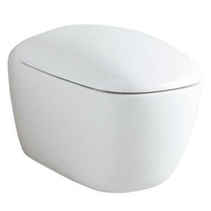 Geberit Citterio 360 x 560 mm Toaleta wisząca