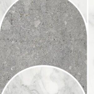 Płytki TERRATINTA Vicentina Dome 29.6 × 39.6 cm