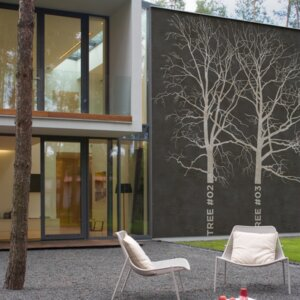 Tapeta Wall & Deco OUT SYSTEM Tree