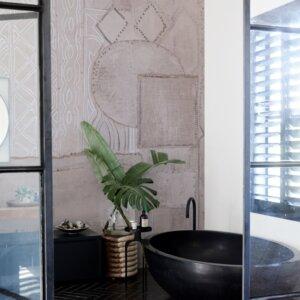 Tapeta Wall & Deco Wet System kolekcja Sguardo