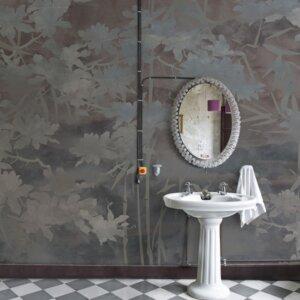 Tapeta Wall & Deco Wet System kolekcja Miss world