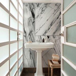 Tapeta Wall & Deco Wet System kolekcja Olimpo
