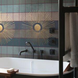 Tapeta Wall & Deco Wet System kolekcja Solstrale