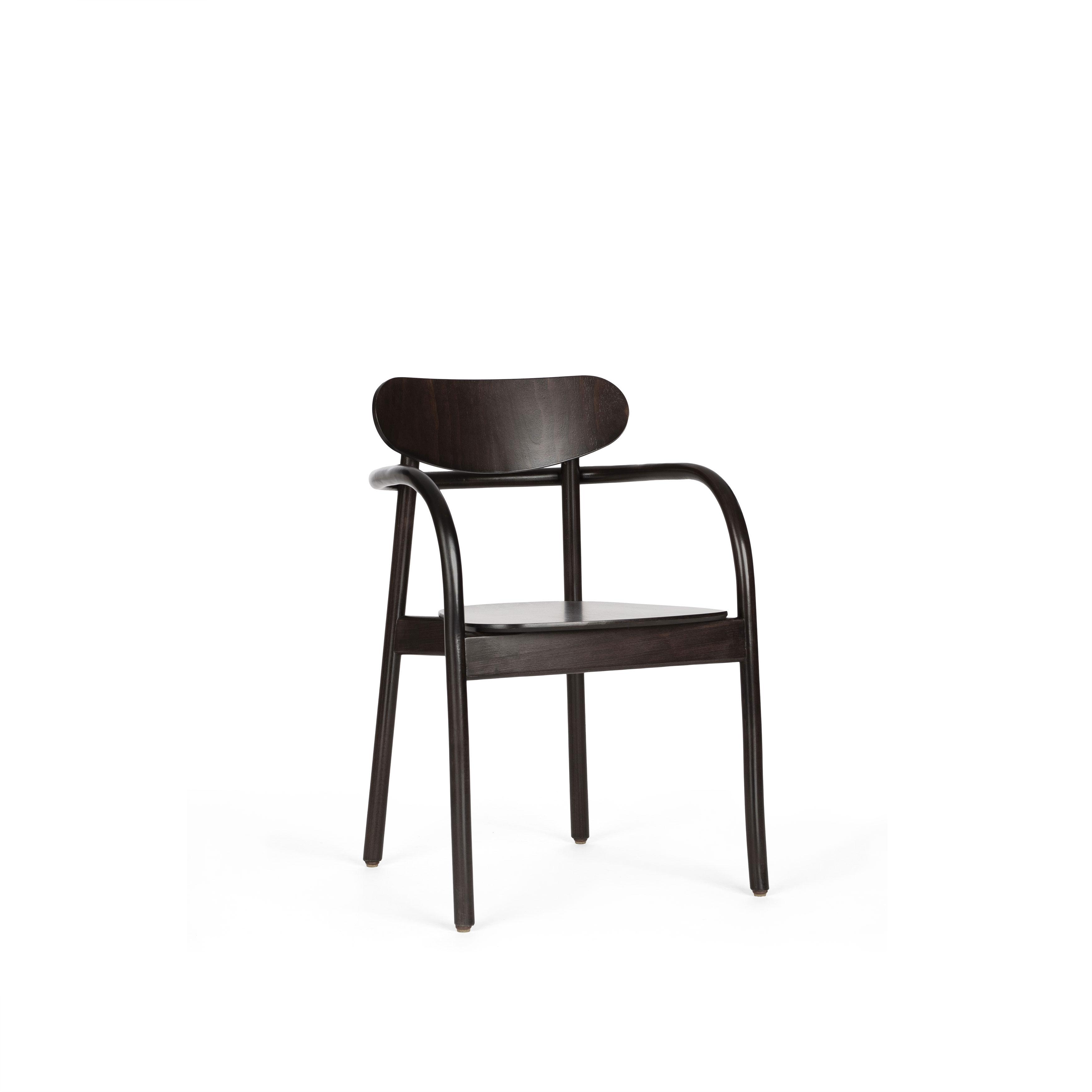 Paged krzesło LA BENDA B-2960