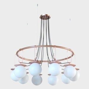 Lampa Cleoni Corona