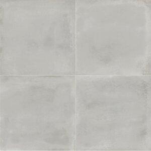 Płytki Terratinta BETONMETAL Aluminium 60 x 60