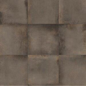 Płytki Terratinta BETONMETAL Copper 120 x 120