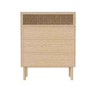 Bolia komoda Cana Dresser H113 cm