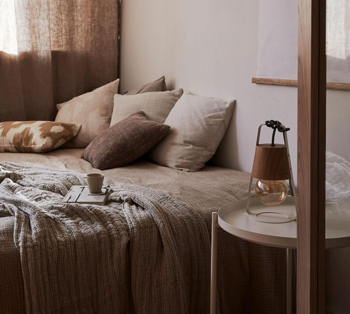 Interior design: JAM KOLEKTYW<br /> Photography: Jola Skóra<br /> Styling: Anna Olga CHmielewska
