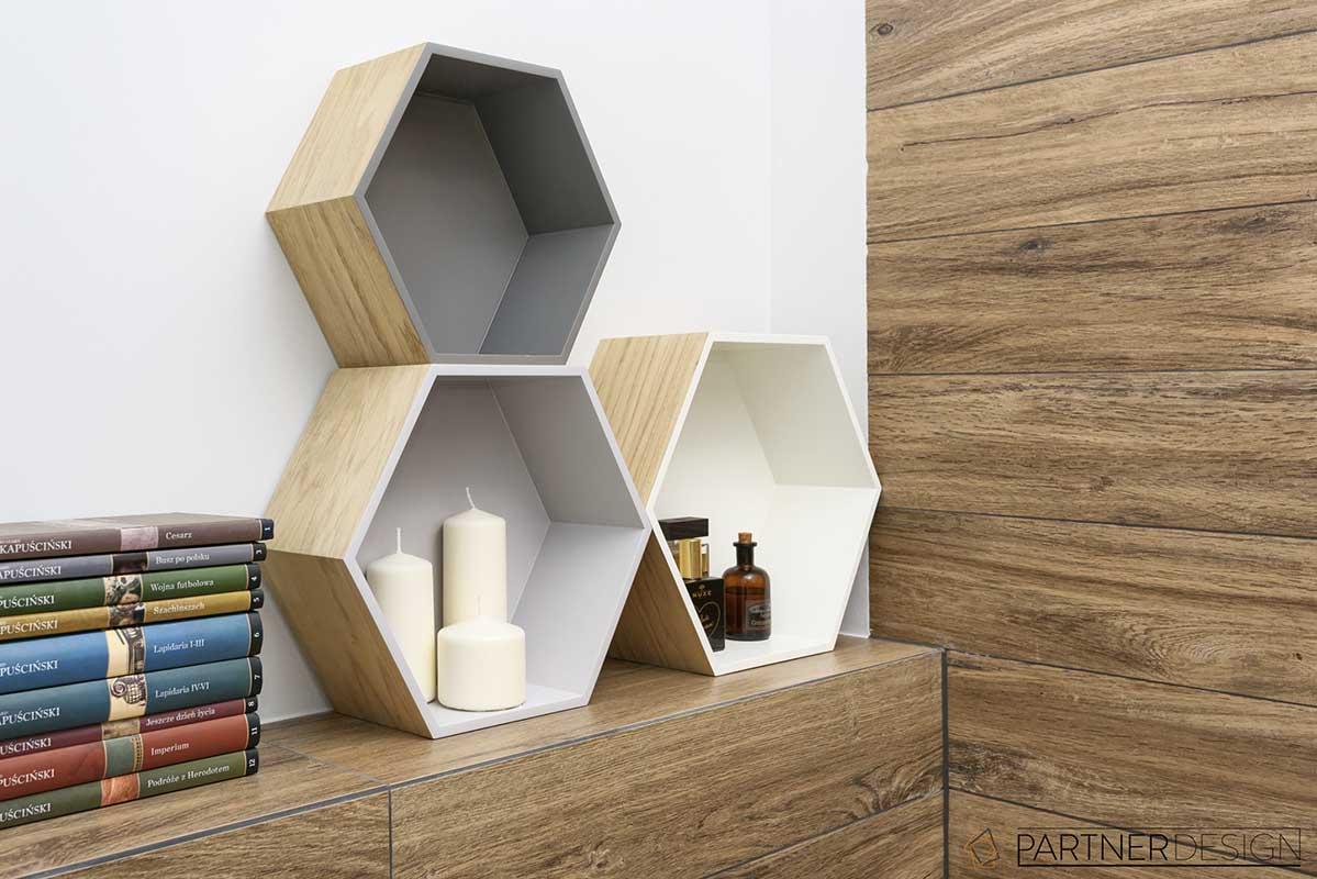 partner design, mieszkanie scandi