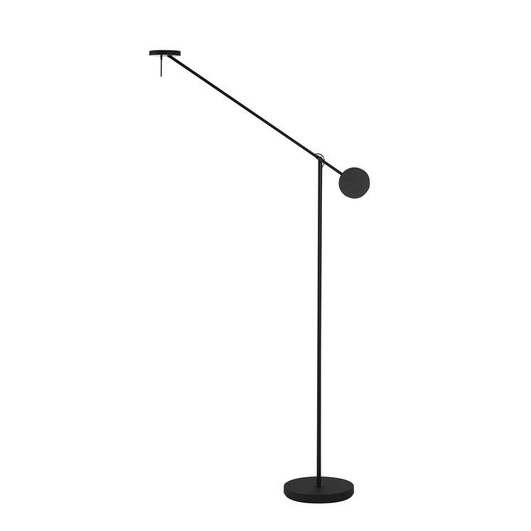 Grok lampa podłogowa INVISIBLE