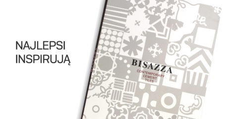 Bisazza Contemporary Cement Tiles 2017