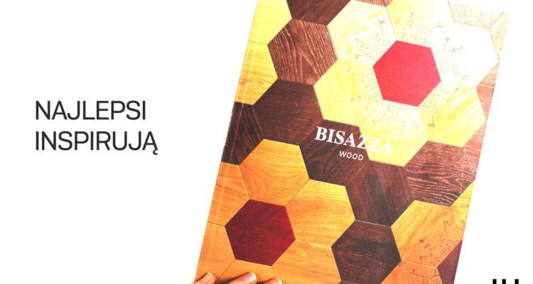 Katalog Bisazza Wood 2017