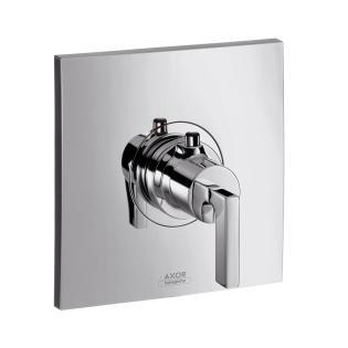 Axor Citterio Bateria termostatowa podtynkowa