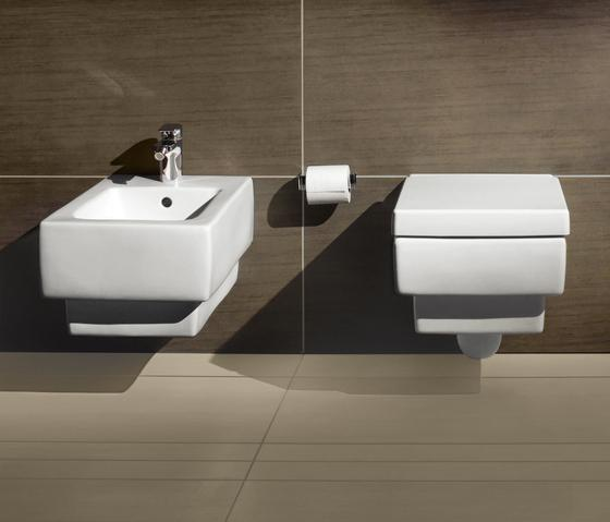 villeroy boch memento bidet internity home. Black Bedroom Furniture Sets. Home Design Ideas