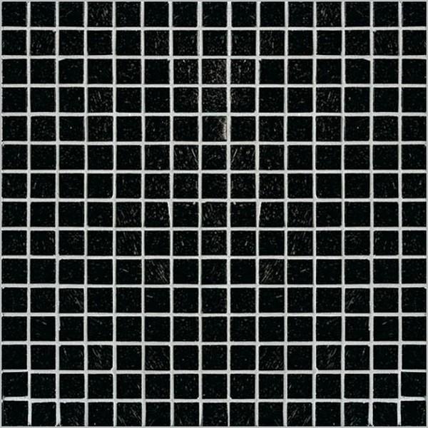 Marazzi Italia SistemV- Glass Mosaic Mozaika 32.7x32.7 Nero Rete