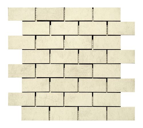 Marazzi Italia Stone-collection Mozaika 30x30 Ivory
