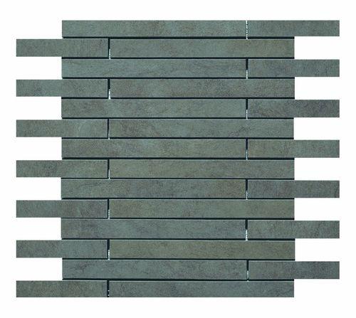 Marazzi Italia Stone-collection Mozaika 30x30 Anthracite
