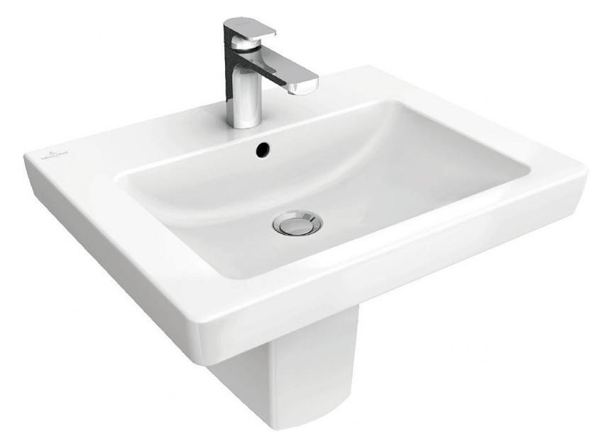 Villeroy & Boch Subway 2.0 umywalka 550 x 440 mm